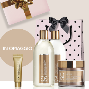 Kit Natale beauty corpo relax