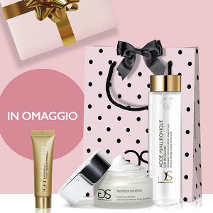 Kit Natale beauty viso ragazza